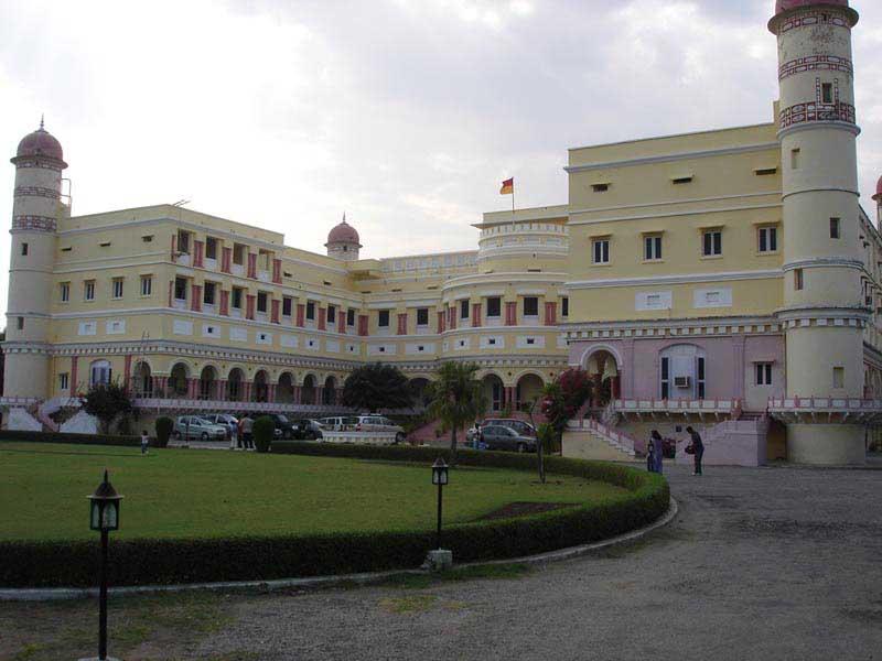 Alwar Tourism Places