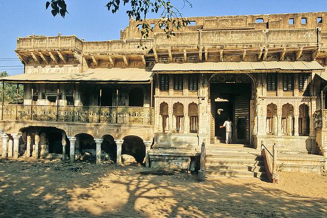 Shekhawati Tourism
