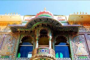 Design of Rajasthan