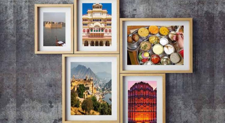 3 Days Jaipur Sightseeing Tour Package Itinerary