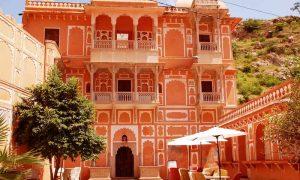Anokhi Museum Jaipur