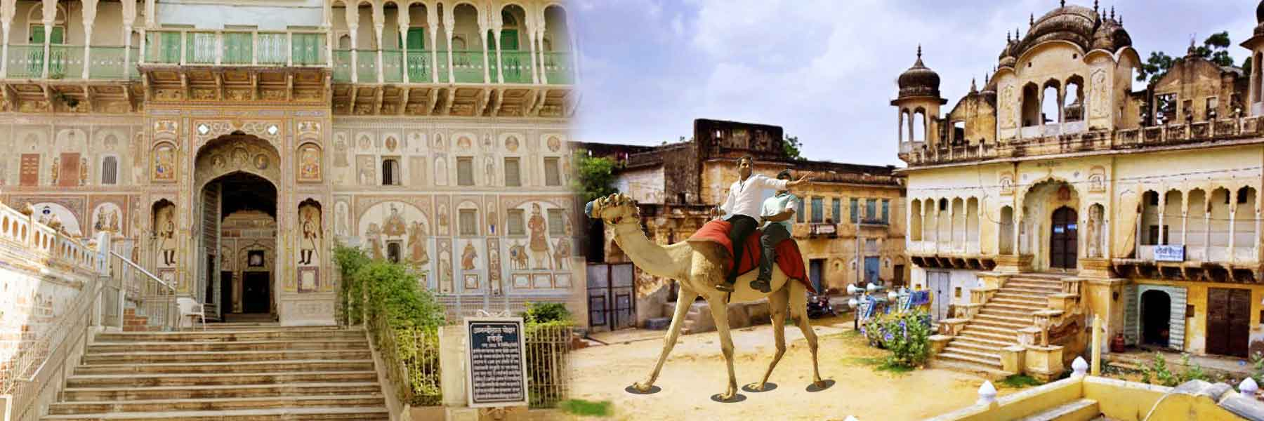 Rajasthan Shekhawati Tour Packages