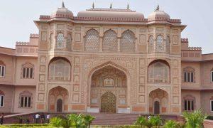 Birla Auditorium Jaipur