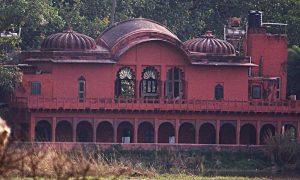 Jogi Mahal Ranthambore